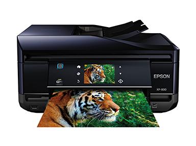 Epson XP-800 series