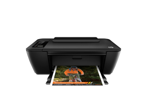 HP DeskJet 2545 series