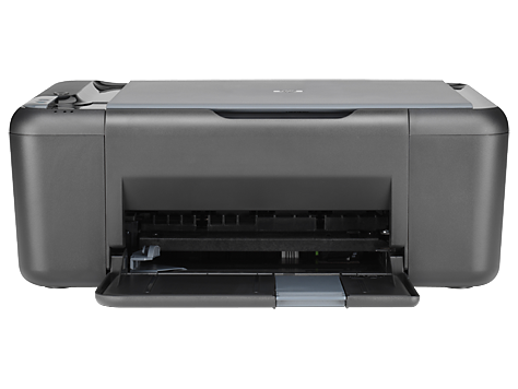 HP Deskjet F2410 series