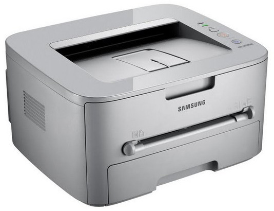 Samsung ML-2580 Laser Printer series