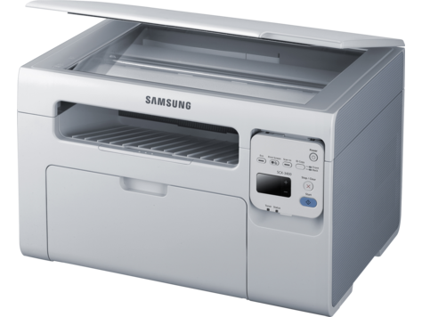 Samsung SCX-3400 Laser Multifunction Printer series