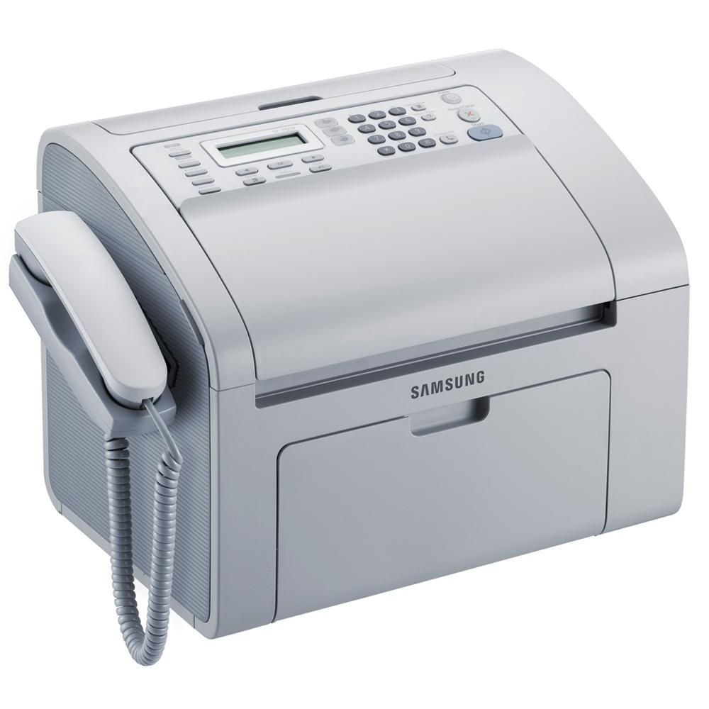 Samsung SF-760 Laser Multifunction Printer series