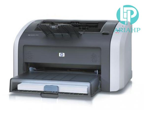 HP LaserJet 1015 Printer series