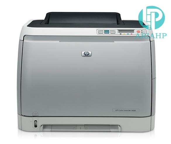 HP Color LaserJet 1600 Printer series