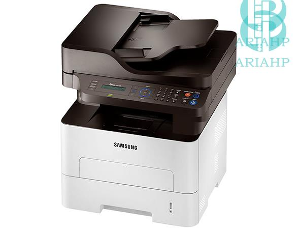 Samsung Xpress SL-M2675 Laser Multifunction Printer series