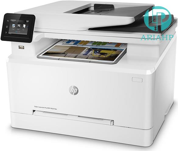HP Color LaserJet Pro MFP M281 series