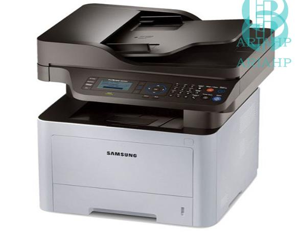 Samsung ProXpress SL-M3370 Laser Multifunction Printer series