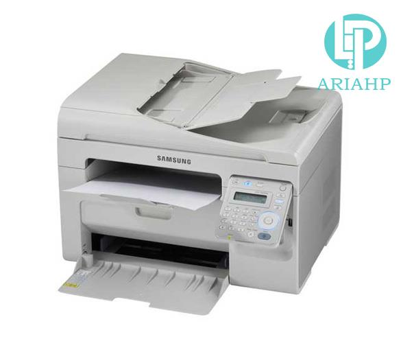 Samsung SCX-3405 Laser Multifunction Printer series