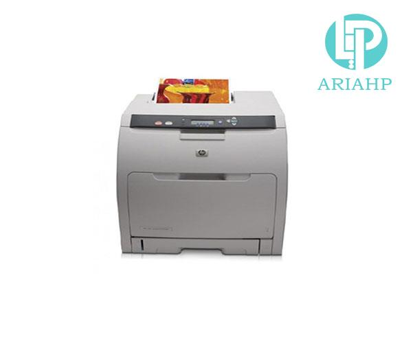 HP Color LaserJet CP3505 Printer series