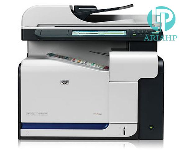 HP Color LaserJet CM3530 Multifunction Printer series