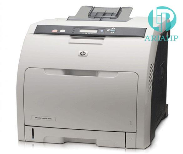HP Color LaserJet 3600 Printer series