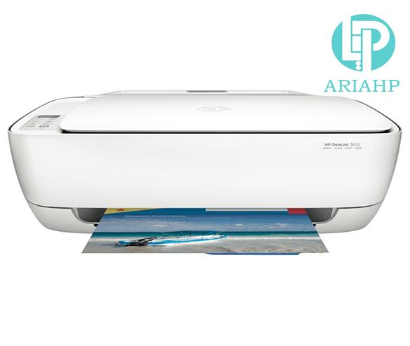 HP DeskJet 3630 series