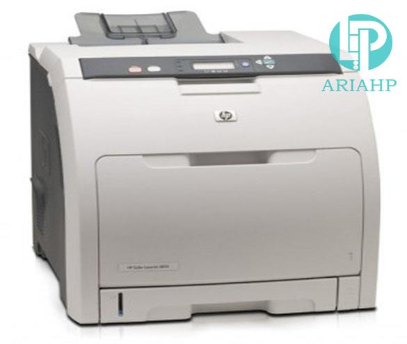HP Color LaserJet 3800 Printer series
