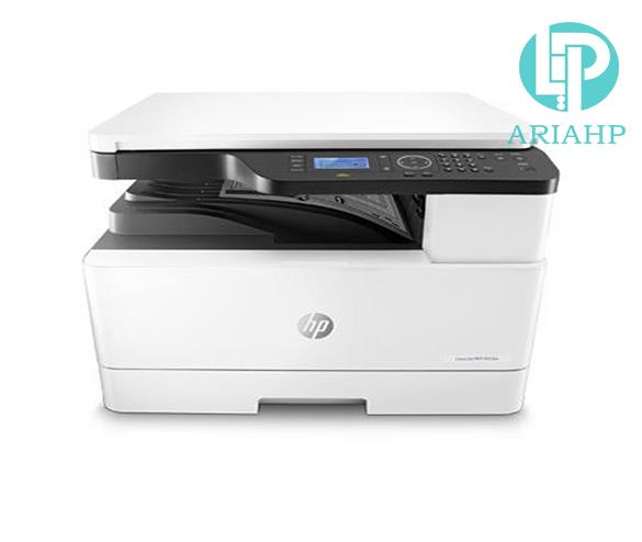 HP LaserJet MFP M436 Printer series