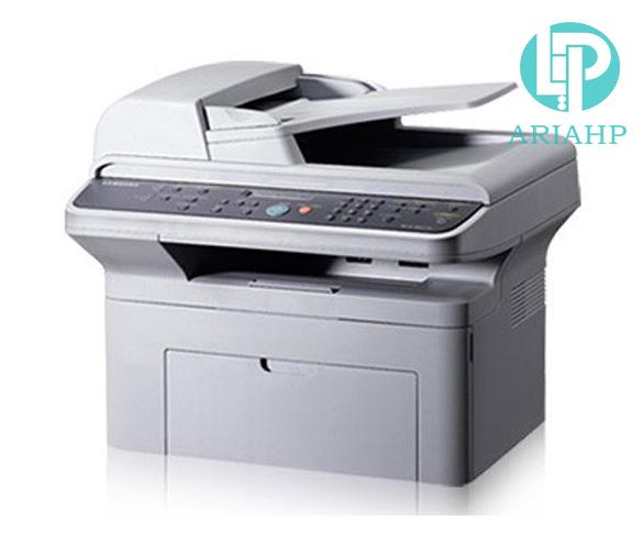 Samsung SCX-4521F Laser Multifunction Printer