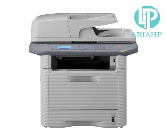 Samsung SCX-4833 Laser Multifunction Printer series
