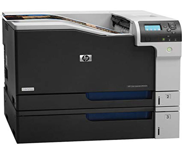 HP Photosmart 5525 series printer