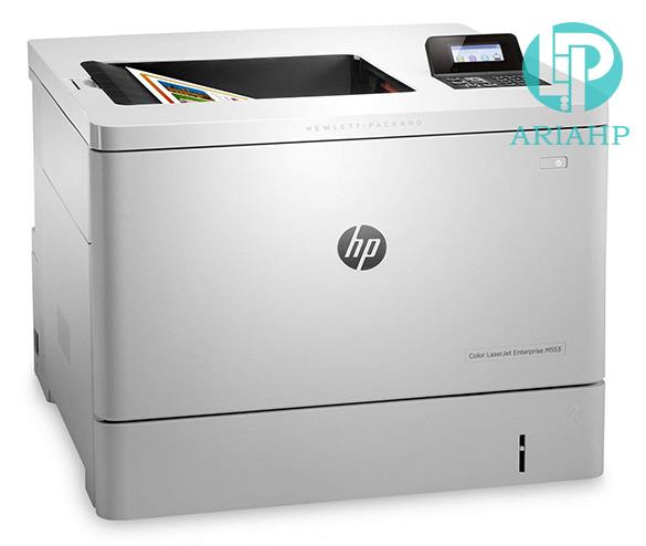 HP Color LaserJet Enterprise M552 series