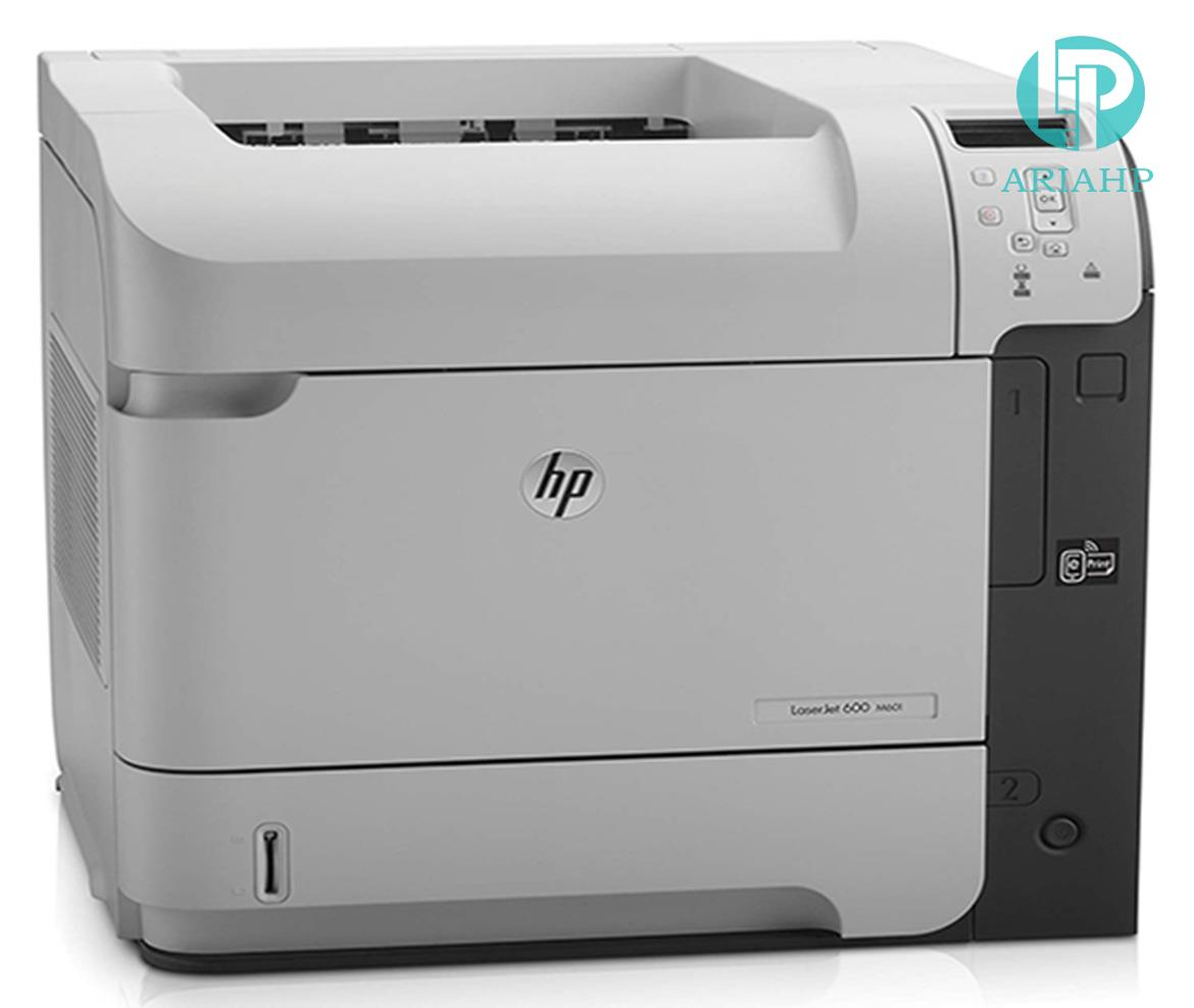 HP LaserJet Enterprise 600 Printer M601 series