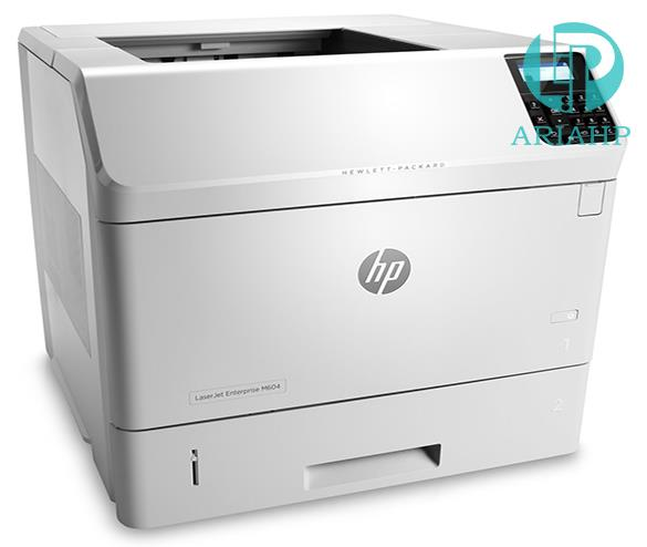 HP LaserJet Enterprise M604 series