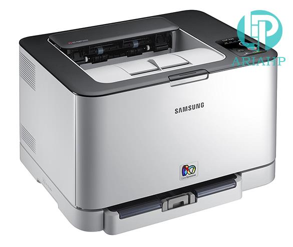 Samsung CLP-320 Color Laser Printer series