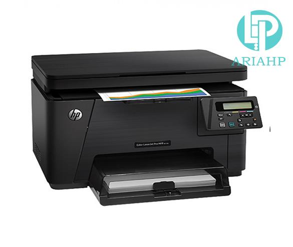HP Color LaserJet Pro MFP M176 series
