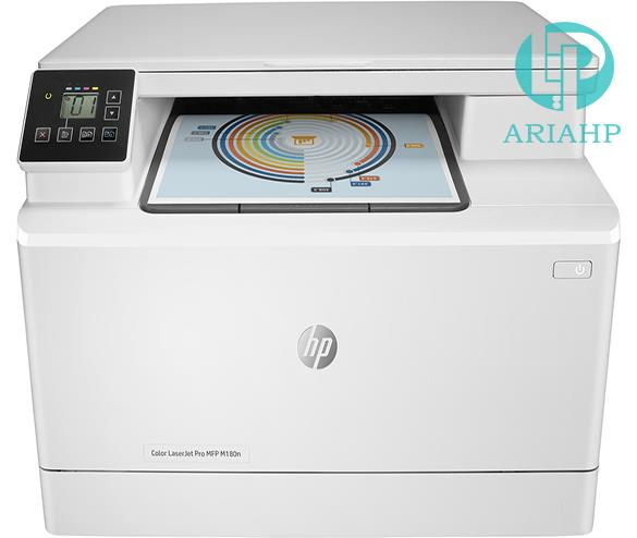 HP Color LaserJet Pro MFP M180 series