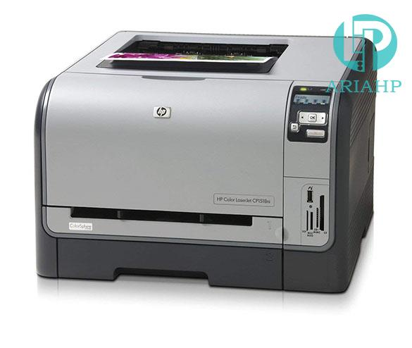 HP Deskjet Ink Advantage 1518 Printer series