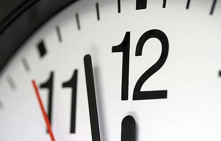 تغییر ساعت کار بانکها بهدلیل شیوع کرونا